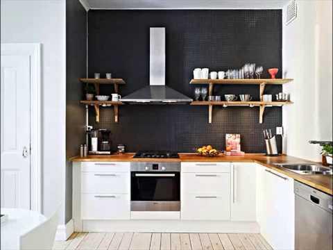 Design Dapur Ikea Desain Interior Dapur Minimalis Sederhana Youtube