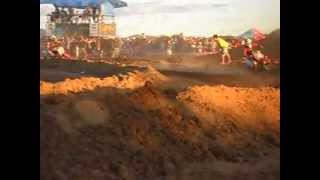 motocross de tenente ananias-RN  Categoria MX1