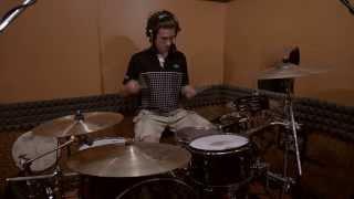 NOISIA  - Red Heat (Drum Remix)
