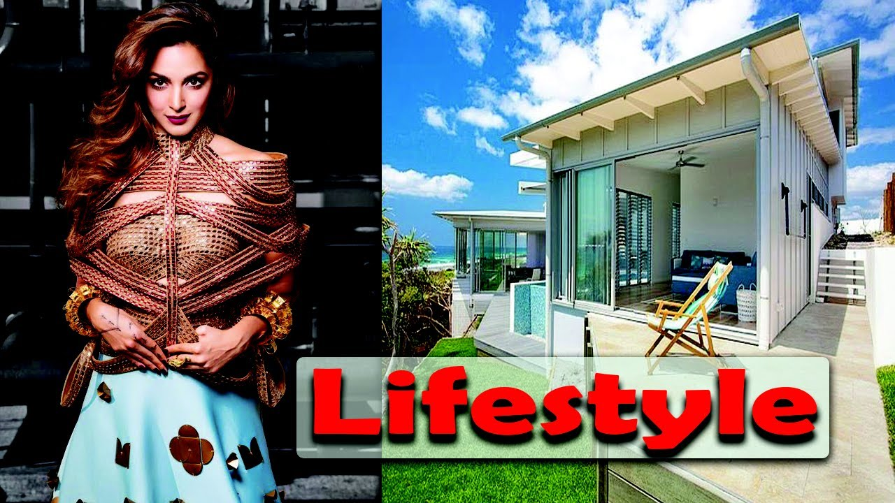 Kiara Advani Biography , Income, House, Cars, Luxurious Lifestyle &  Worth