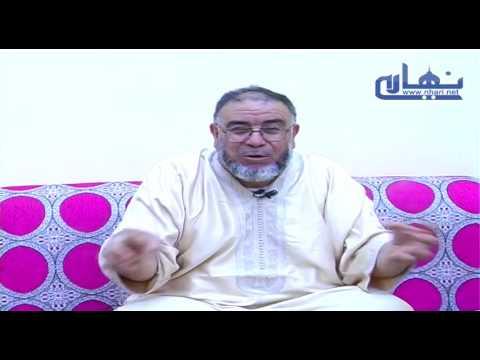 الشيخ عبد الله نهاري الانتصار على النفس بداية الطريق للانتصار على الاعداء