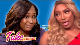 Sad News About Marlo Hampton & Nene Leakes' Friendship 😢