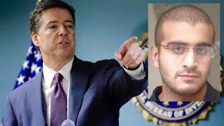How the FBI Had Omar Mateen in Custody & Let Him Go