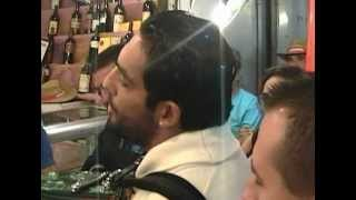 o henrique de lindoso pedro cachadinha e carlos rodrigues ao desafio nas feiras novas 2012 2