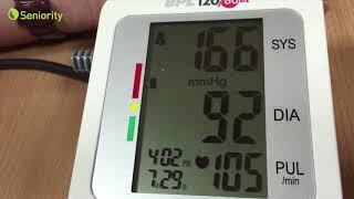 Automatic BP Monitor 120/80 B1 - BPL Medical Technologies