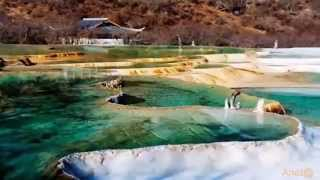 видео Экотуризм в Турции - национальные парки и заповедники