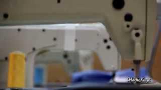 Медицинская одежда МедиХаус(МедиХаус - российский производитель модной медицинской одежды. Наша медицинская одежда отличается от друг..., 2014-04-16T20:32:25.000Z)