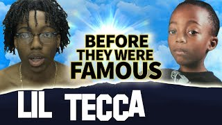 Lil Tecca | Before They Were Famous | Ransom with Lyrical Lemonade