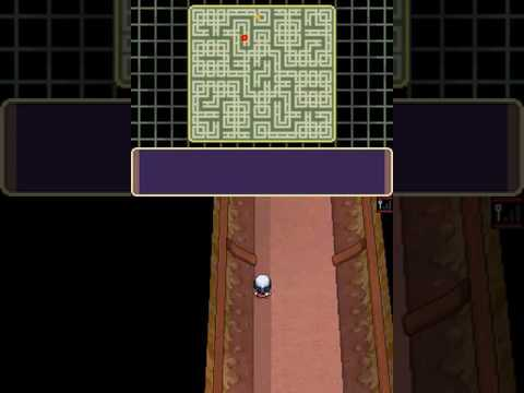 Smoke072's Playthrough: Pokemon Perfect Platinum Part 5