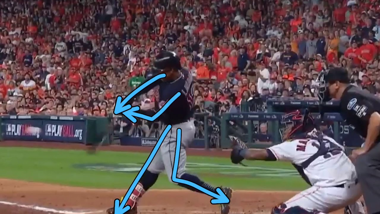 Francisco Lindor Swing Analysis - The ...