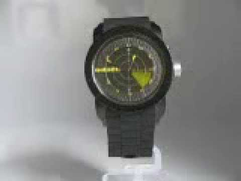 Reloj Hombre Diesel Franchise Dz1605 Youtube