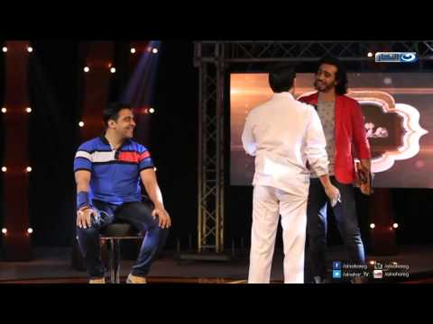 El Zafa 2 - Episode 13 | 2 الحلقة الثالثة عشر - برنامج الزفة