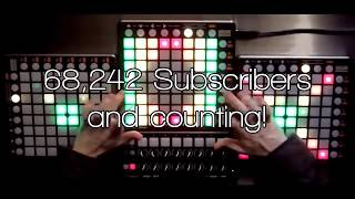 Repeat youtube video Avicii - Wake me up [ Best EDM ] cover Launchpad