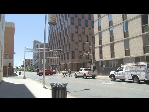 Group seeks downtown ABQ public bathrooms