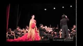 LOLA VEGA Y LA ORQUESTA HISPANO RUSA - El amor brujo (Completo)