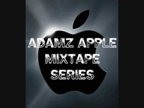 AdaMz Apple V 2 intro by DBJ ft Patch AdaMz