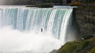 THE FAMOUS WATERFALLS IN THE WORLD | AMAZING WATERFALLS VIDEO EVER | Free HD videos - NO COPYRIGHT