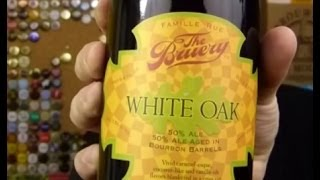 White Oak z The Bruery