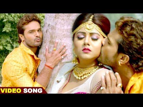 #Video Song - Khesari Lal Yadav ने सबका रिकॉर्ड तोड़ दिया - चुम्मा लेब गाल में - Bhojpuri Songs 2019