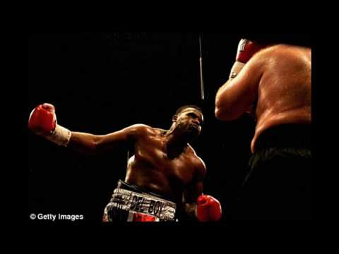 Derek Chisora: Back From Suspension