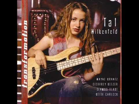 Tal Wilkenfeld - Truth Be Told