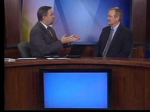 Interview with Idaho Senator Mike Crapo, Part 1