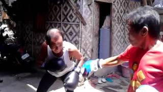 Lantay boxing 2