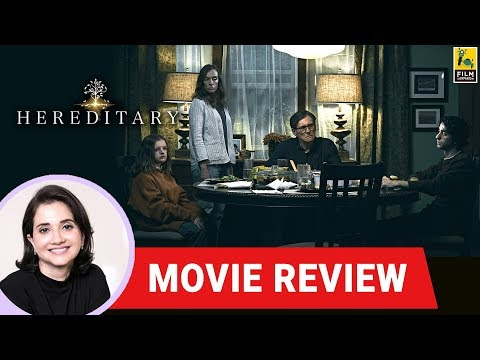 Hollywood Movie Review