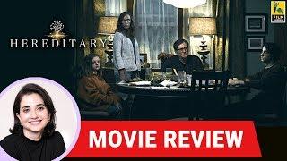 Anupama Chopra's Movie Review of Hereditary   Toni Collette   Ari Aster