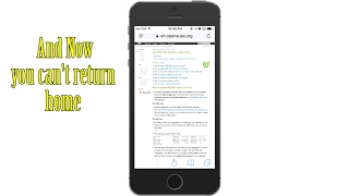 How To Lock An App On Your Iphone | Kids Mode Or Guided Access