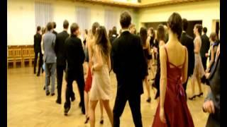 Taneční 2012 Vysoké Mýto