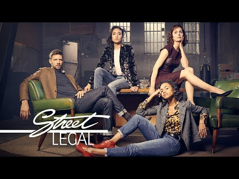 Street Legal - Official Trailer