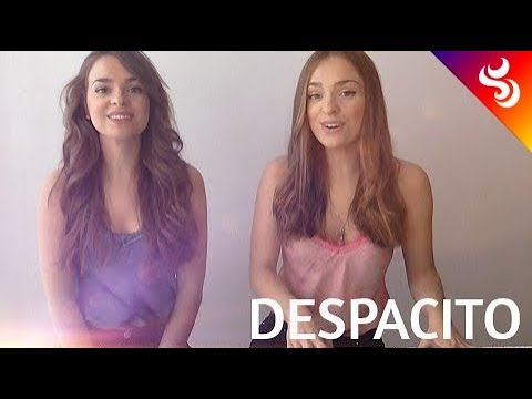 Thumbnail: Top 5 DUET Covers of DESPACITO YouTube Loved