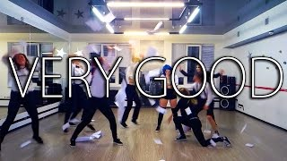Block B - VERY GOOD ( dance cover by Q69) (female ver.)