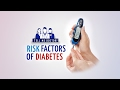 Risk Factors of Diabetes | Dr. Vijay Panikar | Tell me doctor