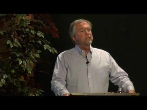 William Buhlman at Monroe Institute - Bài giảng về sự sống sau cái chết