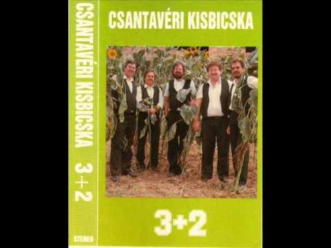 Csantavéri Kisbicska - Átdobták a szart (egyveleg) mp3 letöltés