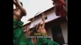 hjam obas (hisham abbas) - nari narin - fire fire هشام عباس ناري نارين EGY subtitles karaoke