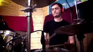 Drum Experiment  Bir De Benden Dinle  - Cem Aksel