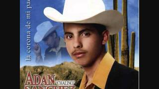 Watch Adan Chalino Sanchez La Primavera video