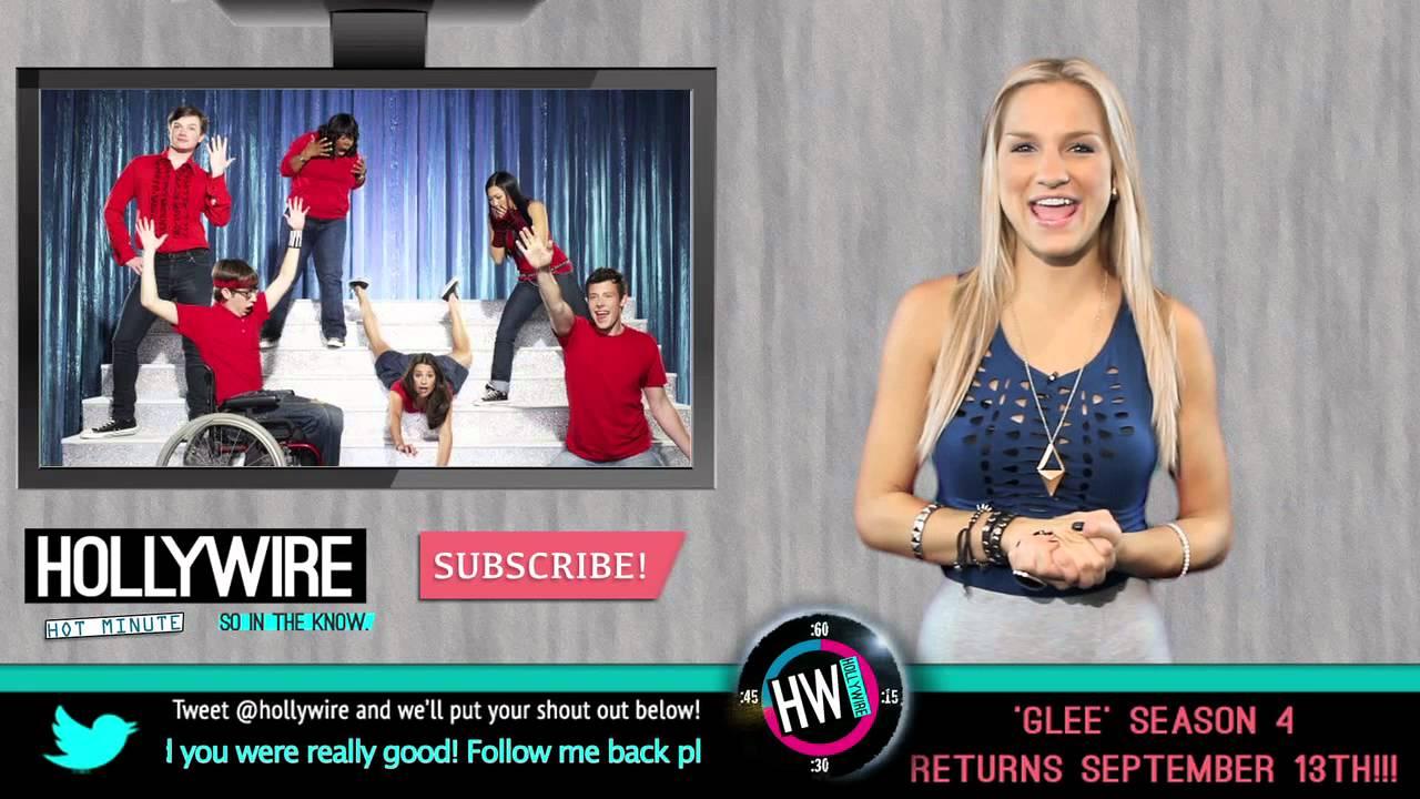 Glee Cast Member Missing!? - Season 4 Promo