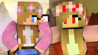 I SAVED LITTLE KELLY! | Minecraft
