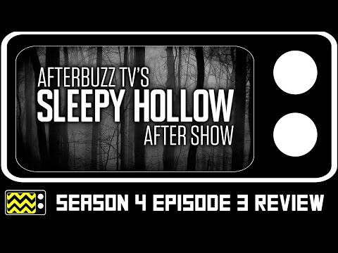 Sleepy Hollow Season 4 Episode 3 Review & After Show | AfterBuzz TV