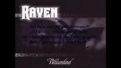 Raven Waisenkind Lyrics