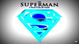 Superman - Boxset Collection Unboxing