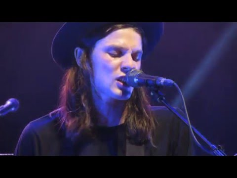 Best Fake Smile - James Bay - 4/19/16 - The Ace Hotel Theatre