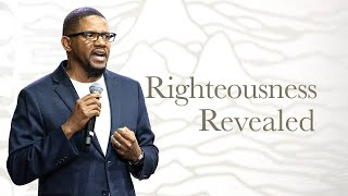 Amazing Grace | Pastor Hart Ramsey | Righteousness Revealed