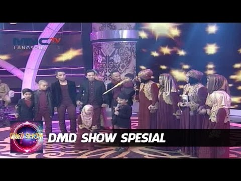 "Keluarga Gen Halilintar "" One Big Family "" - DMD Show Spesial (29/6)"