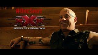#11 Три икса: Мировое господство (2017) — xXx: Return of Xander Cage фильм трейлер 18+ [OneShot]