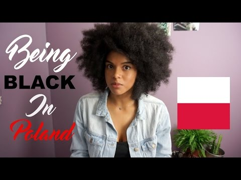 Being Black In Poland?